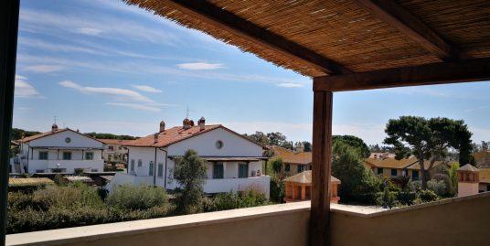ap06 : Appartamento, Capalbio Scalo