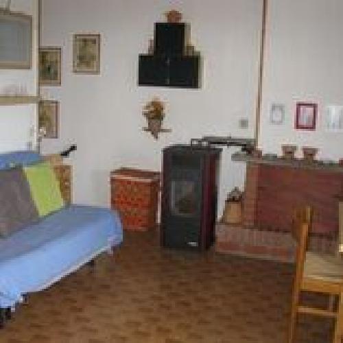 ap03 : Appartamento a schiera, Capalbio Scalo