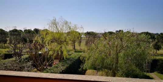 Ap01- Appartamento a schiera Capalbio Scalo