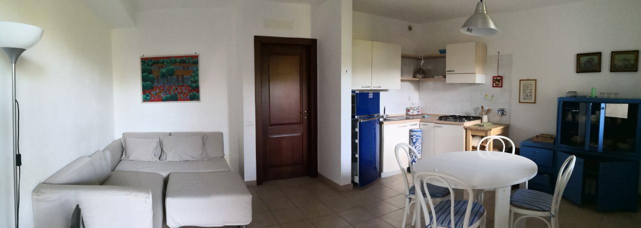 Ap13 – Appartamento a schiera con giardino