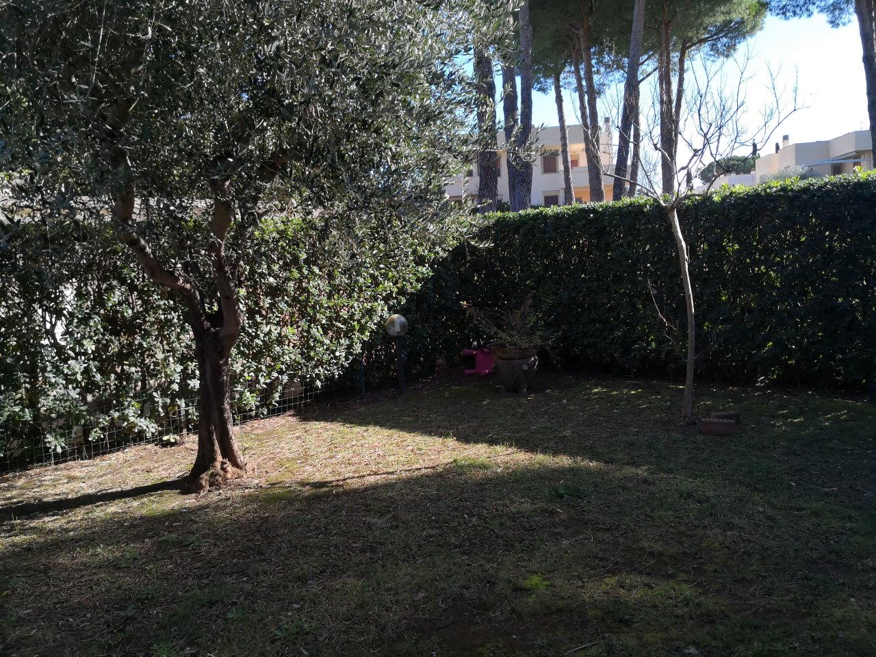 Ap01 – Appartamento a schiera con giardino