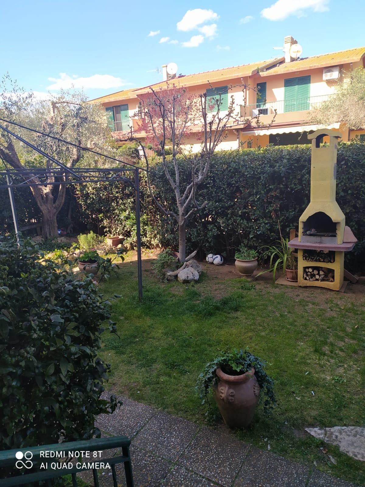 Ap16 – Appartamento con giardino