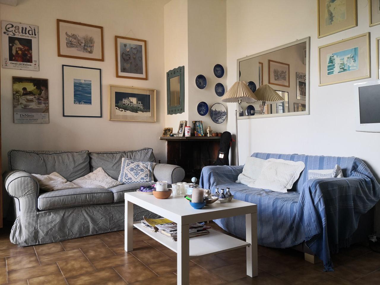 Ap07 – Appartamento a schiera